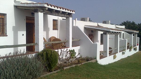 Casa 1 casas el molino vejer de la frontera casas rurales alojamiento vejer cadiz turismo - Casa rural vejer de la frontera ...