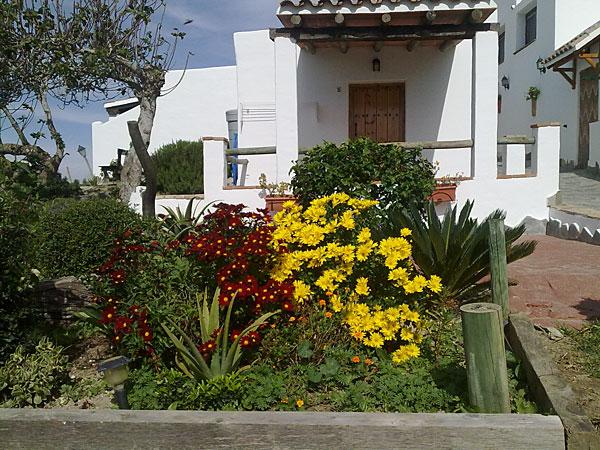 Casa 5 casas el molino vejer de la frontera casas rurales alojamiento vejer cadiz turismo - Casa rural vejer de la frontera ...